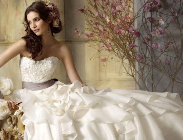 esküvő előtt