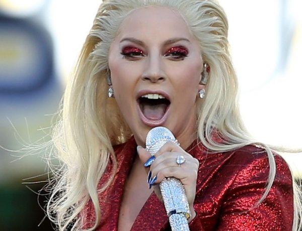 Lady Gaga huffington