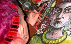 zoé festményei