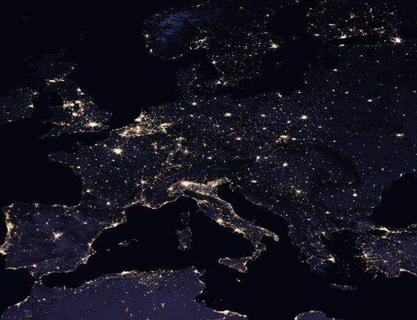 éjszaka europaban