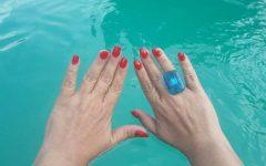 móni gyűrű